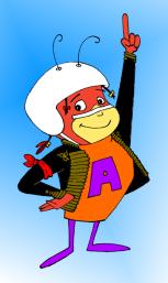 Atodam Ant