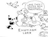 Emoticon Lord